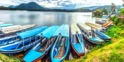 Du lịch Đà Lạt 4 ngày 3 đêm siêu khuyến mãi mùa hè 2016