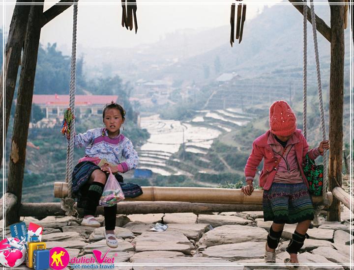 Du Lịch Hà Nội - Hạ Long - Ninh Bình - Sapa 6 ngày giá tiết kiệm 2018