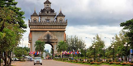 Du Lịch Huế - Lào - Đông Bắc Thái 5 ngày khởi hành từ Sài Gòn 2018