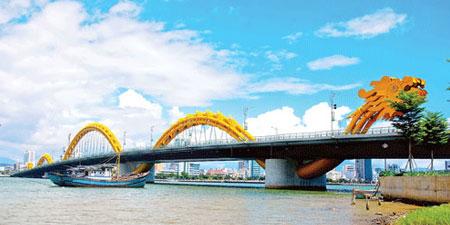 Du lịch Đà Nẵng - Bà Nà - Hội An 4 ngày 3 đêm giá tốt từ Hà Nội
