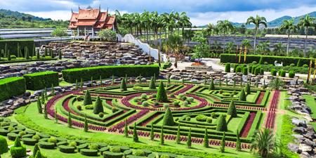 Du lịch Thái Lan Bangkok - Pattaya 5 ngày khuyến mãi từ Hà Nội