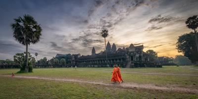 Du lịch Campuchia dịp Noel và Tết Dương Lịch 2015 giá tốt