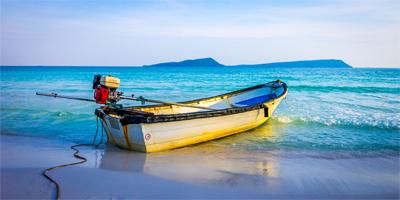 Du lịch Campuchia Đảo Koh Rong Saloem 4 ngày 3 đêm giá tốt 2015