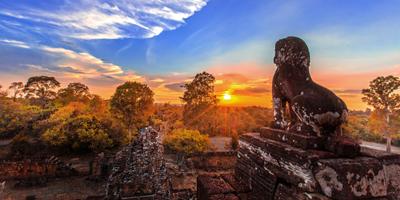 Du lịch Campuchia Dịp lễ 30/4 & 1/5 giá tốt từ Hà Nội (2015)
