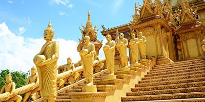 Du lịch Campuchia Siem Riep - Phnom Penh giá tốt dịp lễ 30/4