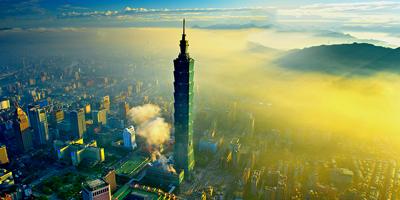 Du lịch Đài Loan giá tốt dịp lễ 30/4 từ Hà Nội (2015)