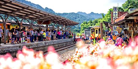 Du lịch Đài Loan 5 ngày 4 đêm dịp hè 2017 khởi hành từ Tp.HCM