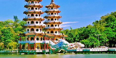 Du lịch Đài Loan 2017 giá tốt dịp hè 2017 vận chuyển Vietjet Air
