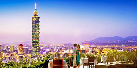 Du Lịch Đài Loan 2018 Đài Bắc - Đài Trung - Nam Đầu - Cao Hùng