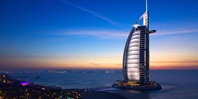 Du lịch Dubai 4 ngày 4 đêm giá tốt dịp hè 2016 từ Tp.HCM