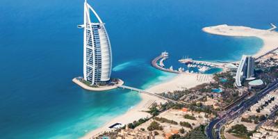 Du lịch Dubai 4 ngày 4 đêm giá tốt từ Sài Gòn dịp lễ 30/4