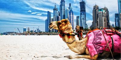 Du lịch Dubai 4 ngày 4 đêm khuyến mại hội chợ VIMT Hà Nội