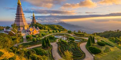 Du lịch Free and Easy Thái Lan khám phá Chiang Mai giá tốt 2016