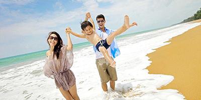 Du Lịch Free and Easy Phú Quốc 3 ngày 2 đêm giá tốt khách sạn Novotel