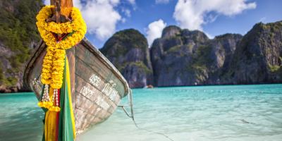 Du lịch Free and Easy Thái Lan giá ưu đãi 5 ngày 4 đêm