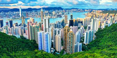Du lịch Hồng Kông Trung Quốc từ TP HCM giá tốt dịp hè 2015