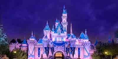 Du lịch Hồng Kông Disneyland giá tốt từ Tp.HCM (T3/2016)