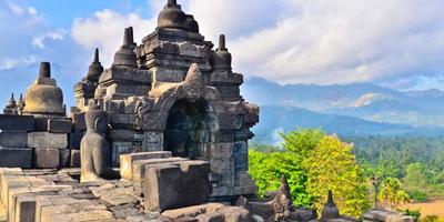 Du lịch Indonesia Jakatar 4 ngày từ Sài Gòn giá tốt 2016