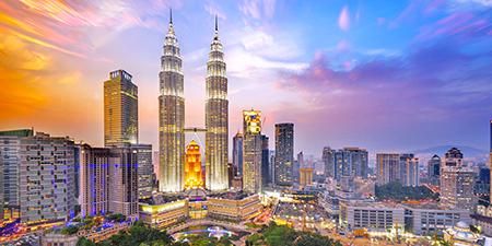 Du Lịch Malaysia 4 ngày 3 đêm 2017 khởi hành từ TP.HCM giá tốt
