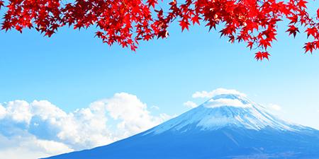 Du lịch Nhật Bản 4 ngày 3 đêm mùa thu giá tốt 2017 từ Tp.HCM