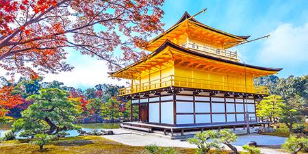 Du lịch Nhật Bản mùa lá đỏ khởi hành từ Tp.HCM giá tốt 2017