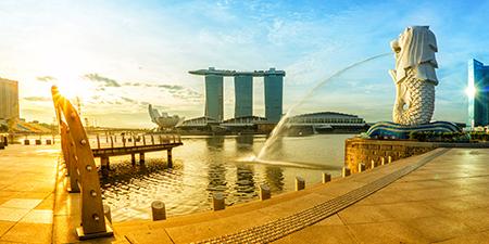 Du lịch Singapore - Malaysia 5 ngày 4 đêm bay Viejet Air từ Sài Gòn