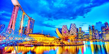 Du lịch Singapore - Malaysia 6 ngày 5 đêm khởi hành từ Sài Gòn