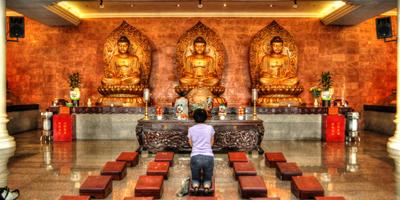 Du lịch Sin - Mã - Indo khởi hành từ Sài Gòn giá tốt (T10/2015)