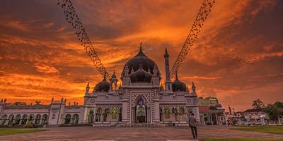 Du lịch Malaysia 3 ngày 2 đêm khuyến mãi hội chợ ITE 2016