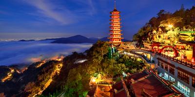 Du lịch Sin - Mã 6 ngày 5 đêm khởi hành từ Tp.HCM (T9/2015)