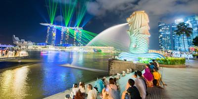 Du lịch Singapore khởi hành từ Hà Nội giá tốt 2015
