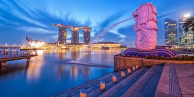 Du lịch Singapore 4 ngày khởi hành từ Sài Gòn giá tốt 2015