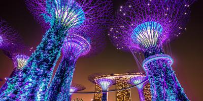 Du lịch Singapore với 1 ngày tự do khởi hành chủ nhật hàng tuần (2015)
