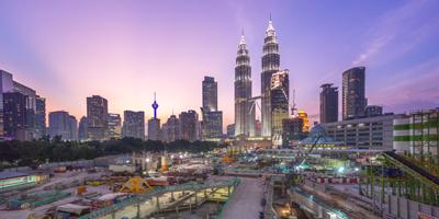 Du lịch Singapore Malaysia 6 ngày giá tốt 2015 từ TpHCM