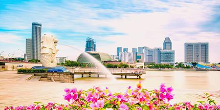 Du lịch Singapore 1 ngày tự do khởi hành từ Tp.HCM giá tốt 2017