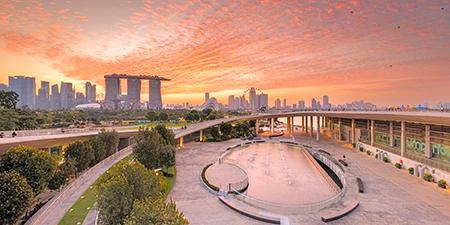 Du lịch Singapore 3 ngày 2 đêm giá tốt 2018 khởi hành từ Tp.HCM