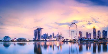 Tour Du lịch Singapore 4 ngày 3 đêm giá tốt 2018 bay Vietjet Air
