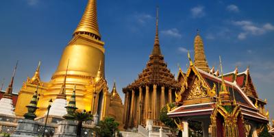 Tour du lịch Thái Lan: Bangkok – Pattaya từ Sài Gòn 2015