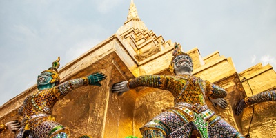 Du lịch Thái Lan 30/4 & 1/5 giá tốt khởi hành từ Hà Nội (2015)