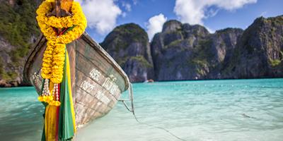 Du lịch Thái Lan 5 ngày dịp lễ 2/9 giá tốt từ Sài Gòn