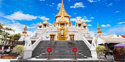 Du lịch Thái Lan giá tốt chào hè 2015 từ Hà Nội giá tốt