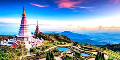Kết quả hình ảnh cho du lich Thai Lan