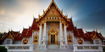 Du lịch Thái Lan bay Vietnam Airlines khởi hành từ Sài Gòn T6/2015