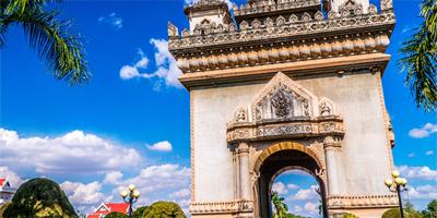 Du lịch Lào 7 ngày khởi hành từ Hà Nội giá tốt 2015