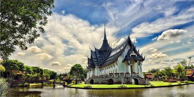 Du lịch Thái Lan Bangkok - Pattaya bay JetStar giá tốt(T8/2015)