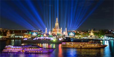 Du lịch Thái Lan dịp lễ 2/9 khởi hành từ Tp Hồ Chí Minh (2015)