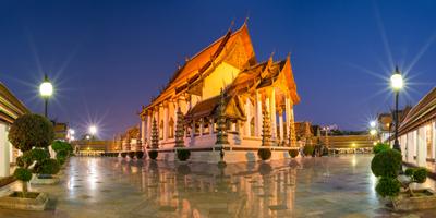 Du lịch Thái Lan Chào hè 2015 bay Vietnam Airlines từ Sài Gòn