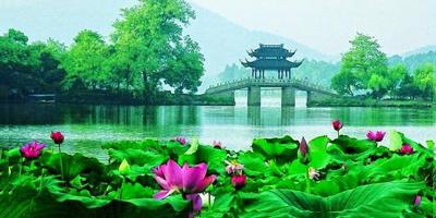 Du lịch Trung Quốc 4 ngày giá tốt dịp hè 2016 từ Sài Gòn