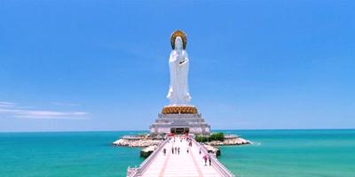 Du lịch Trung Quốc 5 ngày khởi hành từ Sài Gòn dịp hè 2016