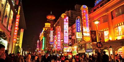 Du lịch Trung Quốc 7 ngày giá tốt 2015 khởi hành từ Tp.HCM